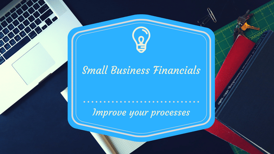 small-business-financials